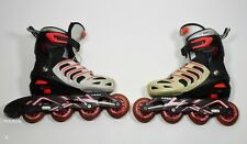 Pattini in linea rotelle rollerblade Softfit hi 37-40 performance H40 Skate-128