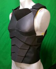 Blank Cosplay costume Body Armor DS
