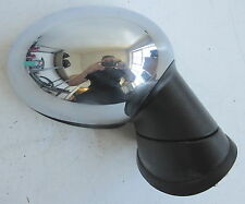 Genuine Used MINI (Chrome) O/S Drivers Side Wing Mirror for R56 #52
