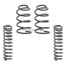 STAGG 4 SPORT LOWERING SPRINGS HONDA CIVIC Coupe & Si 06 07 08 09 10 11