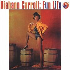 Fun Life by Diahann Carroll (CD, Mar-2006, Collectables)