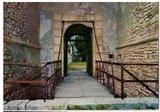 CARTOLINA LAZIO -  LATINA - SERMONETA 3966 - CASTELLO CAETANI