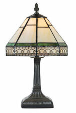 Stunning Tiffany Handcrafted Table /Desk / Bedside Lamps( IDEAL CHRISTMAS GIFT )