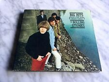 Rolling Stones BIG HITS High Tides & Green Grass SACD 2002 Germany CD Audiophile