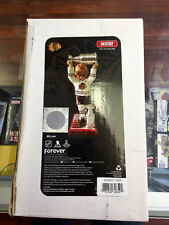 Jonathan Toews Chicago Blackhawks Bobble Head 2013 Stanley Cup Champions CRACKED