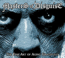 MASTERS OF DISGUISE - The Fine Art of Aging Gracefully Digipak CD 2016 US Metal