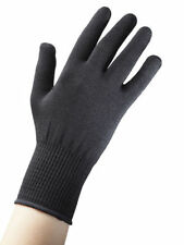 EDZ Cool Climate Silk Liner Gloves Small Motorbike Thermal Motorcycle BC31467 T