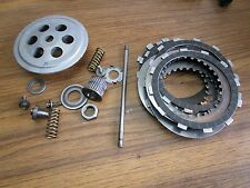 KX 125 KAWASAKI * 1988 KX 125 1988 OUTTER CLUTCH HUB AND PARTS