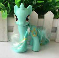 NEW MY LITTLE PONY Series  FIGURE 8CM&3.14 Inch FREE SHIPPING  AWw   567