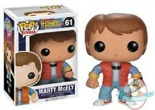 Back To The Future Marty McFly Pop! Vinyl Figure by Funko