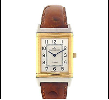 Jaeger LeCoultre Reverso 250.5.08 18k Yellow Gold