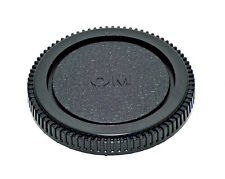 Olympus & Panosonic 4/3 E Mount Body Cap