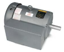 L3612TM 5 HP, 1725 RPM NEW BALDOR ELECTRIC MOTOR
