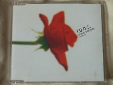 r.o.o.s - Instant Moments (waiting for) CD (New) Rare Trance