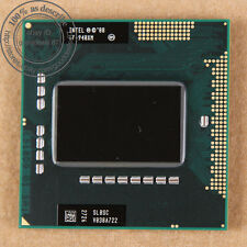 Intel Core i7 940XM - 2.13 GHz (BY80607002526AE) SLBSC CPU Processor 2.5 GT/s