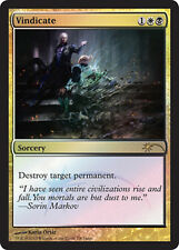 1x Vindicate (Judge Foil 2013) MTG Promos: Judge Rewards NM -ChannelFireball-