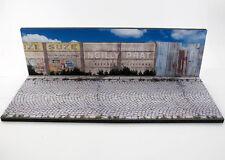Diorama présentoir Palissade / Fence - 1/43ème - #MR43L001