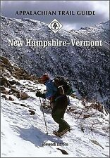 Appalachian Trail Guide to New Hampshire-Vermont (Official Appalachian Trail Gui