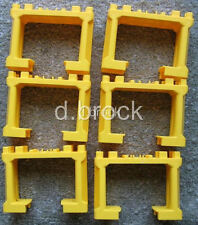 TRACK BRIDGE SUPPORT PIERS  Tomy Trackmaster Train Thomas The Tank Engine