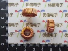 5PCS 470UH 3A Coil Wire Wrap Toroid Inductor Choke Wound Inductor LM2596