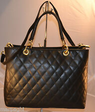 borsa da donna in vera pelle made in italy nuova  bag leather nero traputtata 2
