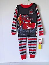 TODDLER BOYS DISNEY CARS PAJAMAS 5T