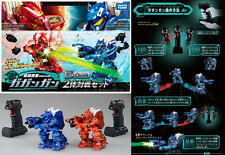 [MISB] TAKARA TOMY - GAGAN GUN - FLARE EAGLE VS. NAVY DOBER SET (not: gundam)