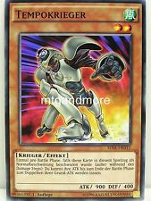 Yu-Gi-Oh - 2x Tempokrieger - SDSE - Structure Deck Synchron Extreme