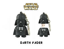 STAR WARS KEYCHAIN PEN USB ONLY PC 64 GB PENNETTA FLASH DRIVE DARTH VADER #1