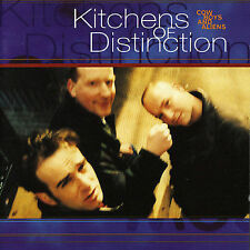 KITCHENS OF DISTINCTION Cowboys And Aliens CD