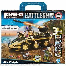 KRE-O Battleship Mine Stryker Construction Set Block (38976)
