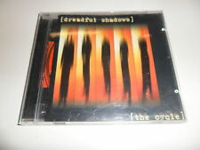 CD  Dreadful Shadows - The Cycle