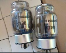 KT88 Tube (Chinese Mid 80's Audio Research Stock Tubes)