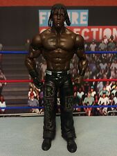 WWE Wrestling Mattel Basic PPV Series 10 Extreme Rules 2011 R-Truth Figure