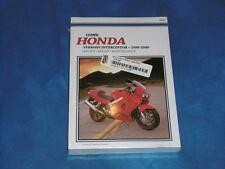 Clymer Honda VFR800FI Interceptor Service Repair Maintenance Manual H438