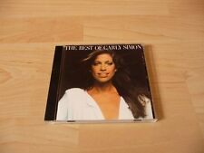 CD Carly Simon - The Best of Carly Simon - 11 Songs