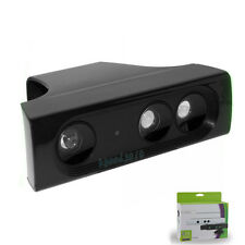 Super Zoom Wide-Angle Lens Range Reduction Adapter For Xbox 360 Kinect Sensor