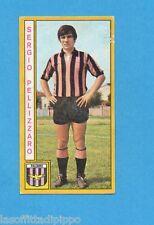 PANINI CALCIATORI 1969/70-Figurina- PELLIZZARO - PALERMO -Recuperata