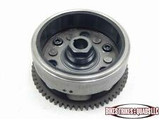 Suzuki Quad Runner 250 4x4 Flywheel with One Way Gear Starter Clutch