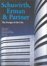 Schuwirth, Erman & Partner: The Design of the City Stadtbauplan, General, Europe