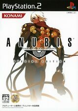 Used PS2 Anubis Zone of the Enders Special Edition SONY PLAYSTATION JAPAN IMPORT