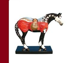 Crazy Horse - TRAIL OF THE PAINTED PONIES - 1E/ - Retired NIB