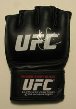 SHANE CARWIN Signed / Autographed Official UFC Fight Glove  w/ COA