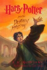 Harry Potter: Harry Potter and the Deathly Hallows Year 7 by J. K. Rowling...