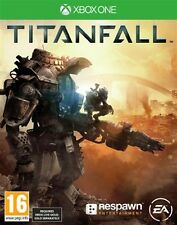 TITANFALL XBOX ONE PAL