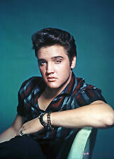 ELVIS PRESLEY 8X10 GLOSSY PHOTO PICTURE IMAGE #13