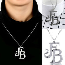 Fantastic Beasts Necklace Where To Find Them Pendants Necklace Fashion Jewelry