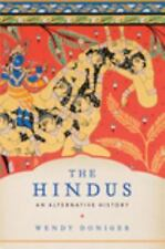 The Hindus: An Alternative History by Doniger, Wendy