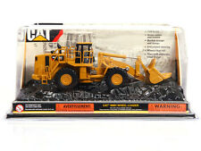 Caterpillar CAT 998H Wheel Loader Construction vehicles DieCast Model Scale 1/64