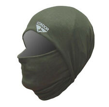 CONDOR MULTI-WRAP 6 Way Neck Face Protector 212 - OLIVE DRAB OD Green